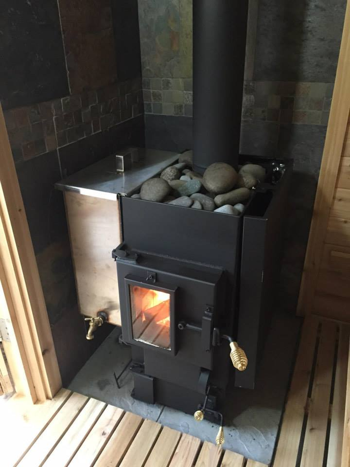 Wood Burning Sauna Stoves Amp Electric Sauna Stoves Kuuma