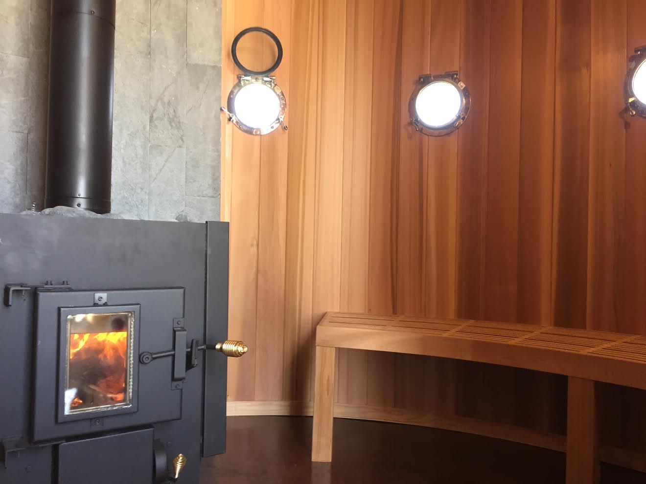 Wood Burning Sauna Stoves Electric Sauna Stoves Kuuma