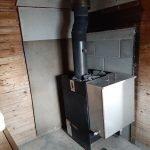 John S kuuma wood burning sauna stove1